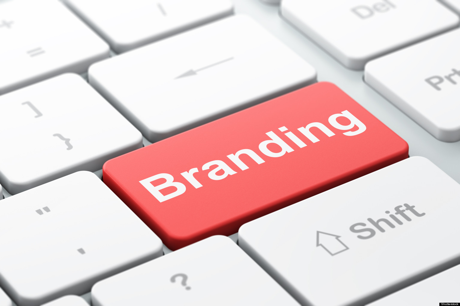 Estrategia de BRANDING - como surge el branding - marca - marketing