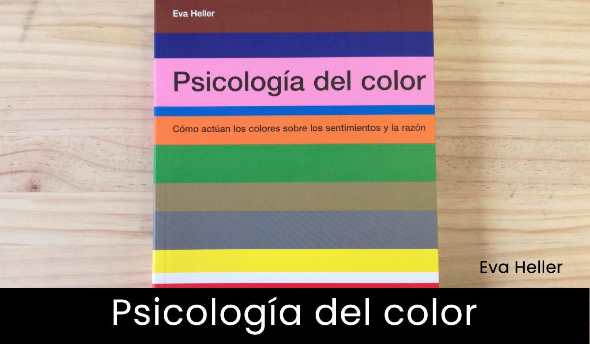 Eva Heller - Psicologia del color pdf