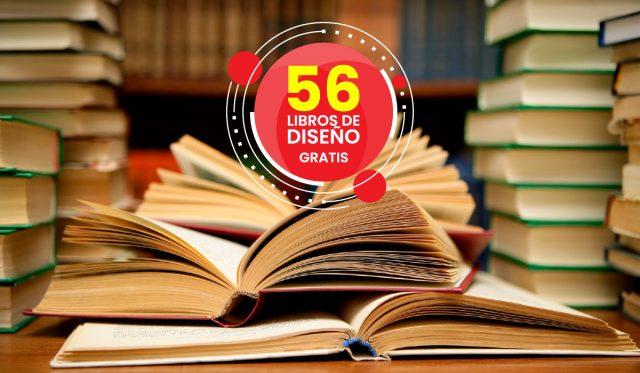 56 Libros de Diseño en PDF - libros de diseño pdf - diseño grafico - español - pdf - gratis - libros gratis pdf