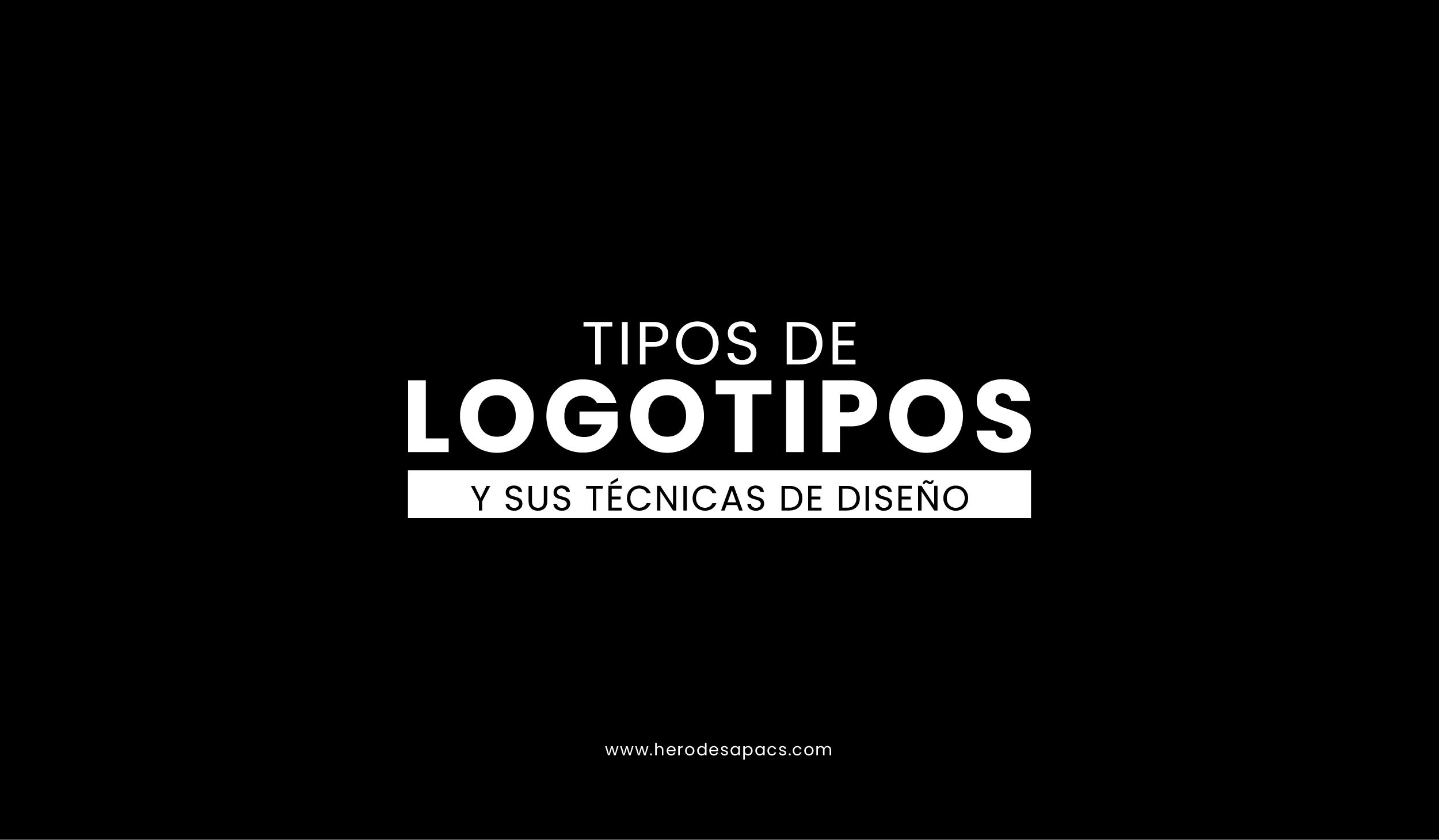 Tipos de logotipos - que son los logotipos - tipos de logotipos - logos - estilos de logo - ejemplos de imagotipos - logotipos tipograficos - isotipos - isologotipos
