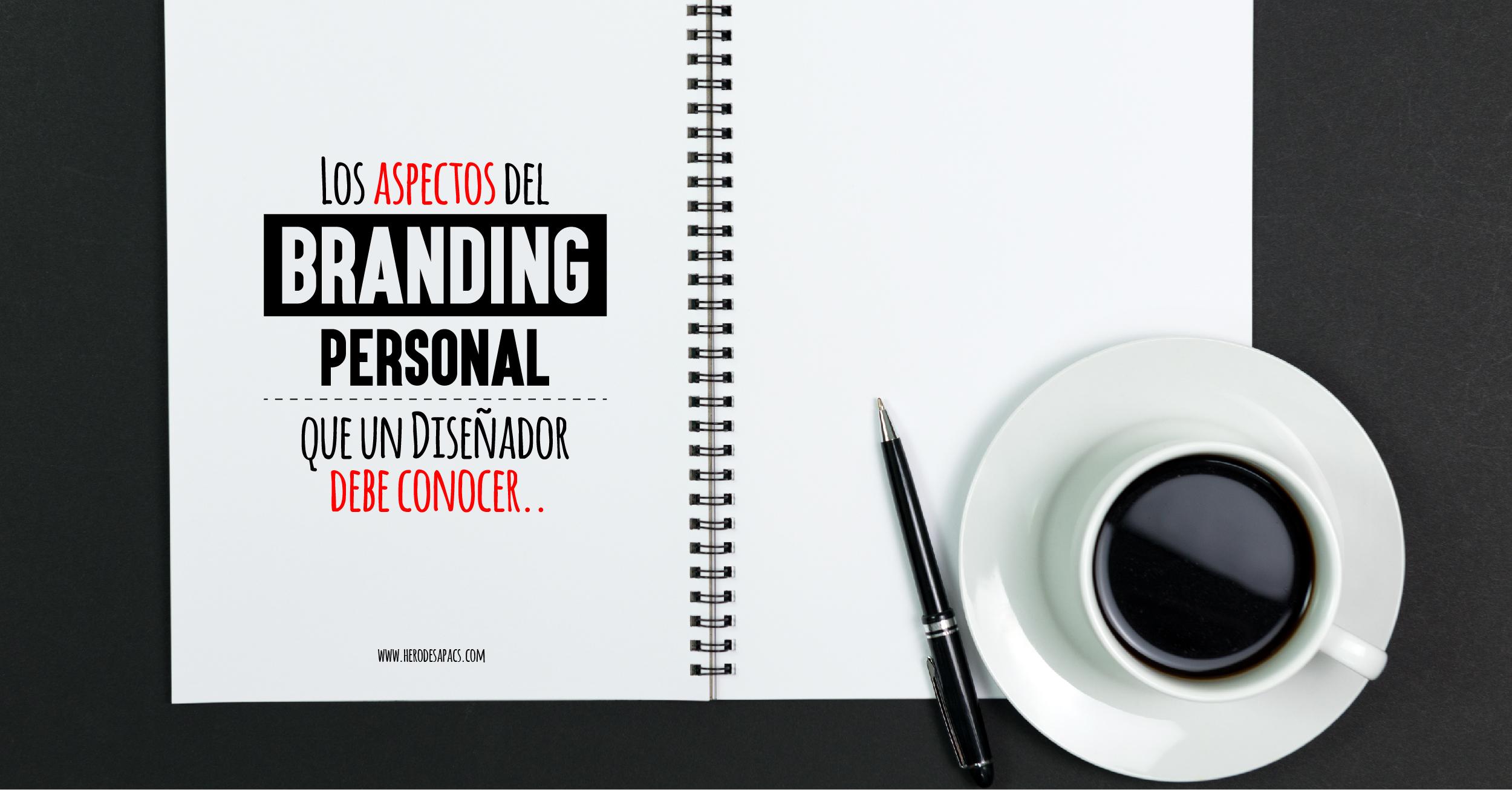 Aspecto del Branding personal