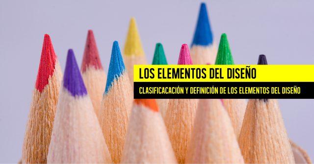 Los elementos del Diseño