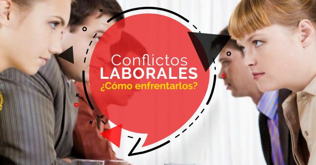 Conflictos laborales Post