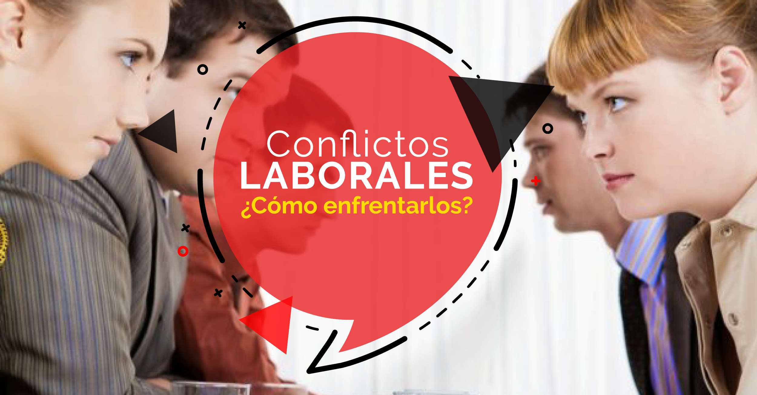 Conflictos laborales Post