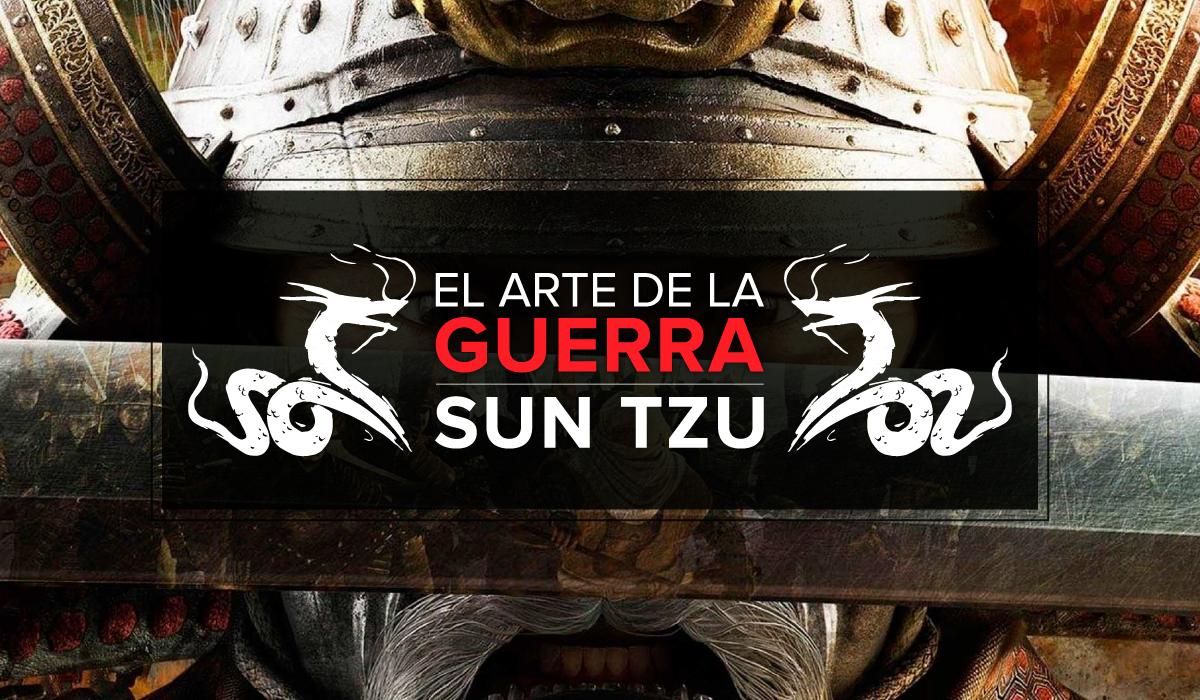 Pdf El Arte De La Guerra De Sun Tzu Libro Completo Pdf Gratis