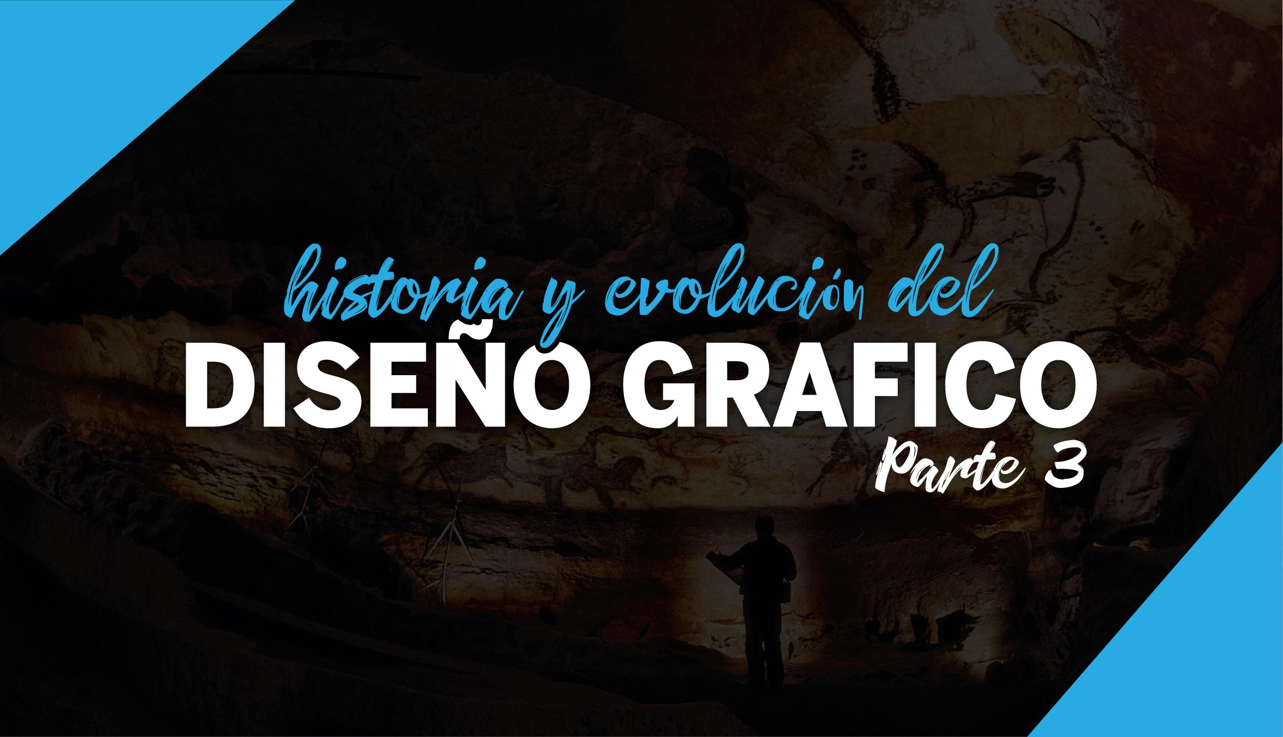 Historia y evolucion del Diseño grafico | Identificación visual