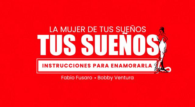 La Mujer de tus Sueños - Fabio Fusaro - Bobby Ventuta - pdf-01