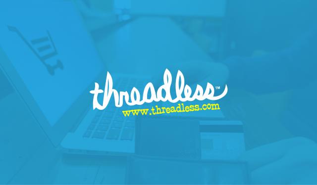 Threadless - negocio online - marketing viral