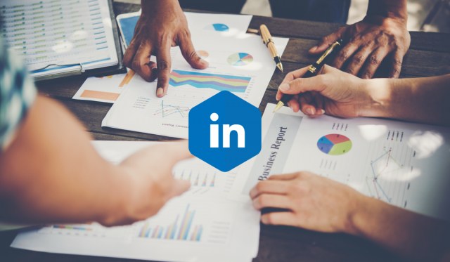 4 Claves Efectivas para optimizar tus anuncios en LinkedIn _ red social_ ads
