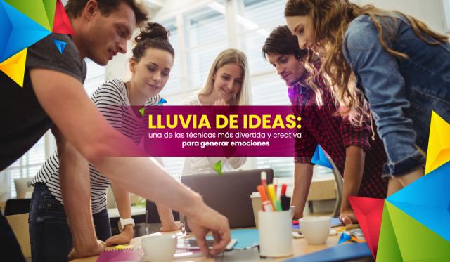 Lluvia de ideas _ tecnica_creatividad _ innovacion
