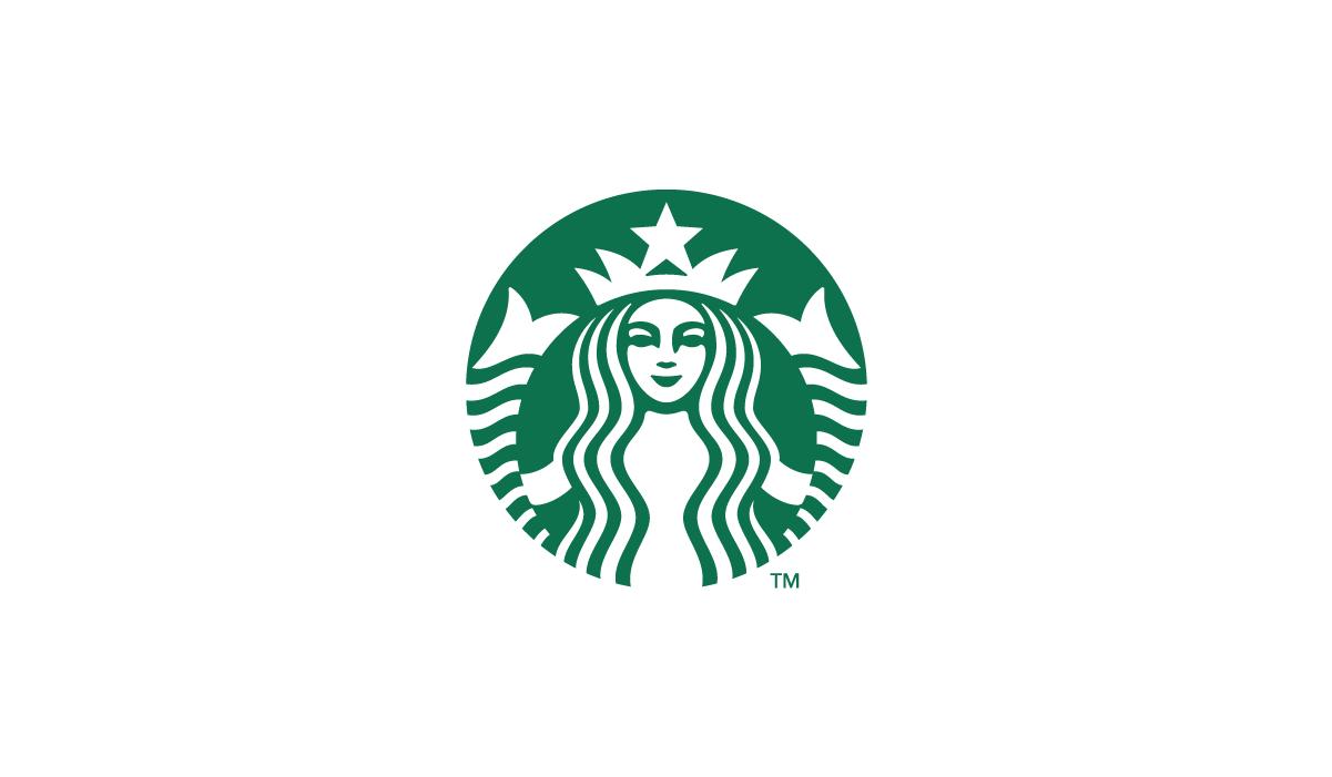 Starbucks logoVector _2018