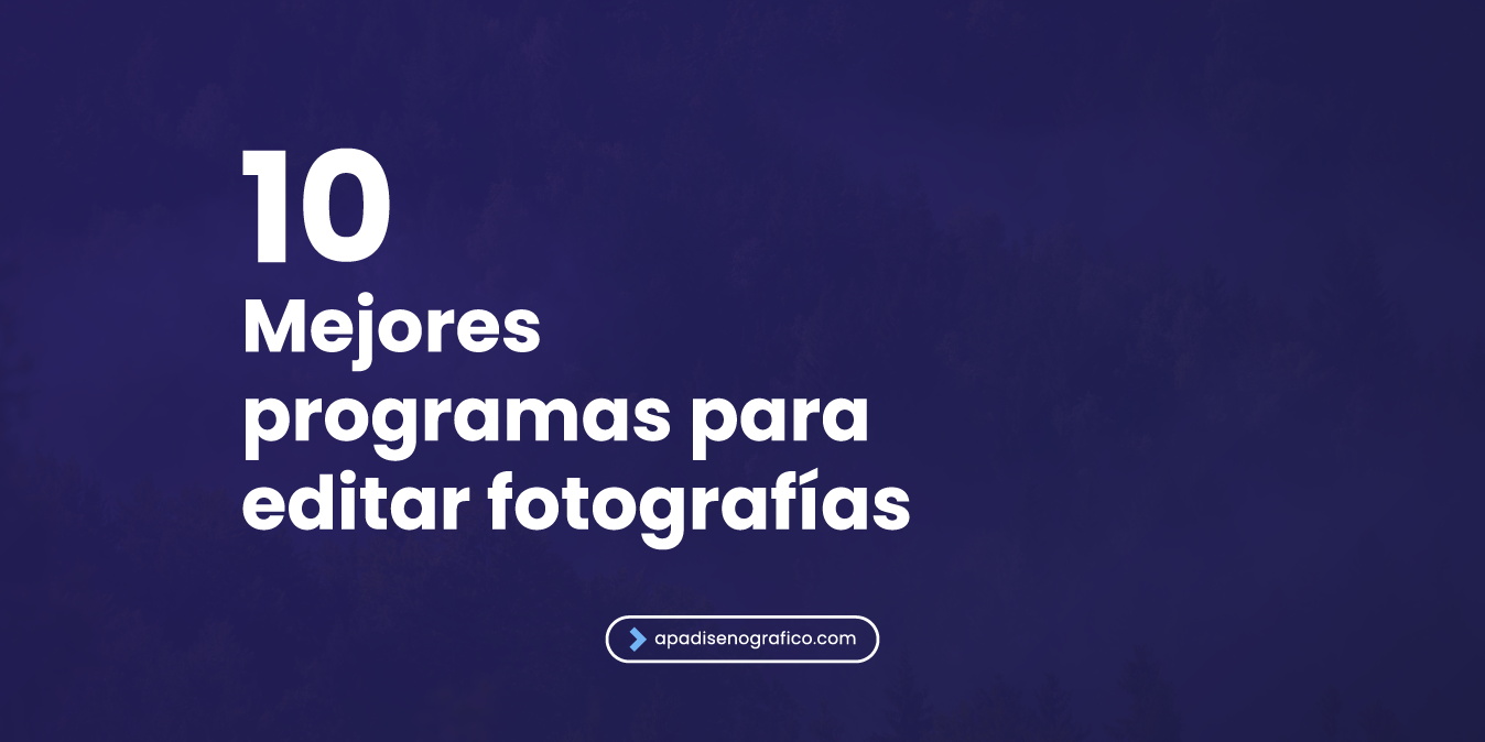 softwares gratuitos para editar fotos para diseño y redes sociales