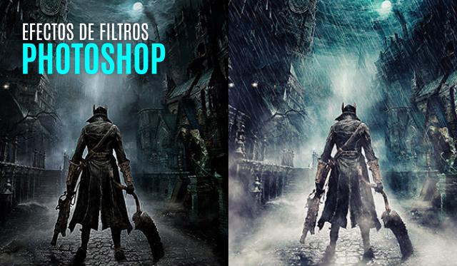 plugins efectos de filtros para Photoshop - plugins photoshop - photoshop plugins gratis - filtros para fotos photoshop gratis - los mejores plugins para photoshop