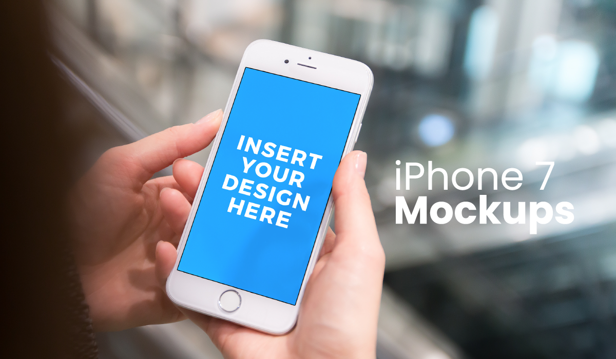 mockups iphone 7 plus - phone psd - psd phone - iphone template - phone mockup free - free phone mockup