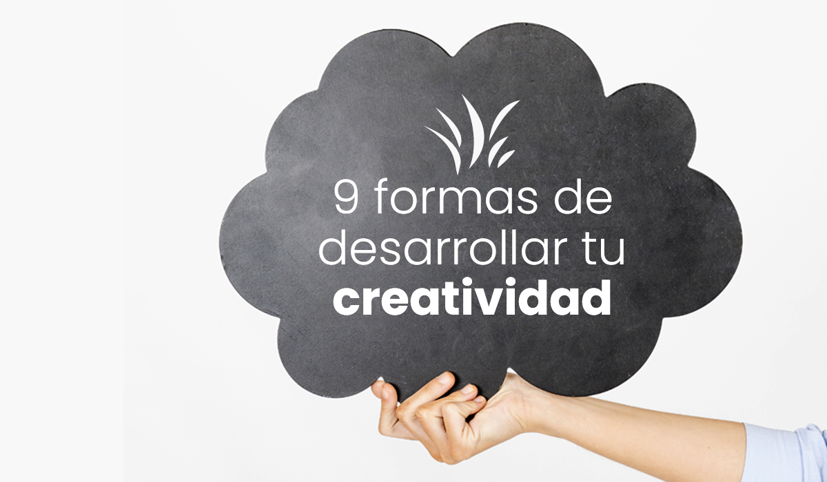 como desarrollar la creatividad - tecnicas de creatividad - actividades recreativas - ejercicios creativos - tecnicas para generar ideas creaticas