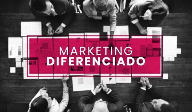 Marketing concentrado contra marketing diferenciado - segmentacion de mercado - mezcla de marketing