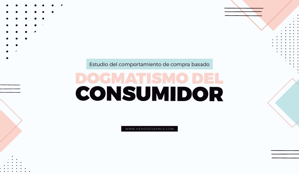 personalidad del consumidor - estudio del comportamiento del consumidor - comportamiento del consumidor - marketing