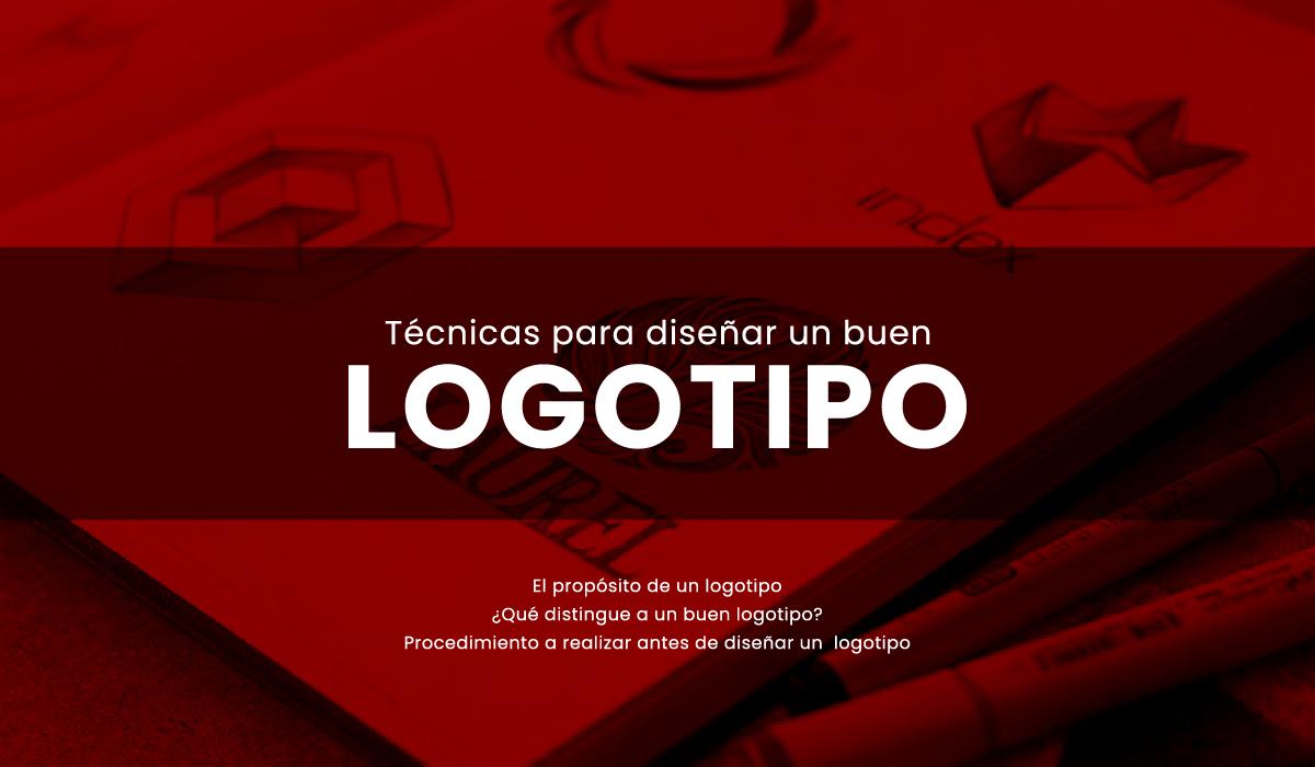 como crear un buen logotipo - diseño - tecnicas - elementos visuales
