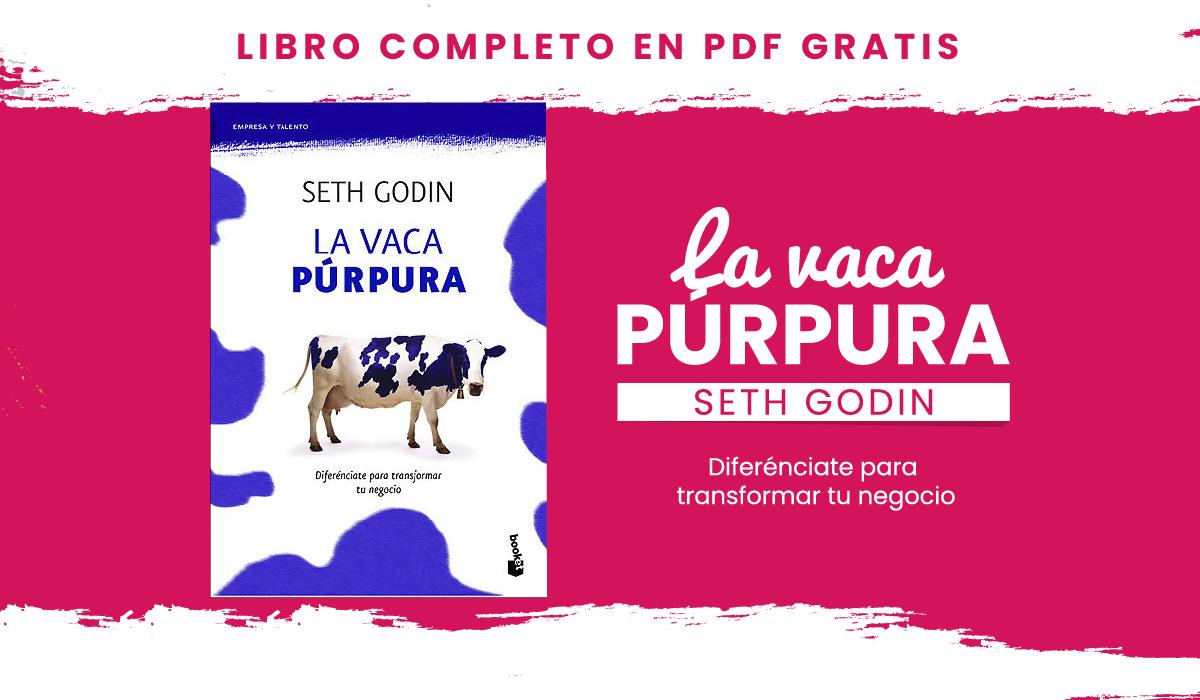 [PDF] La Vaca Purpura De Seth Godin