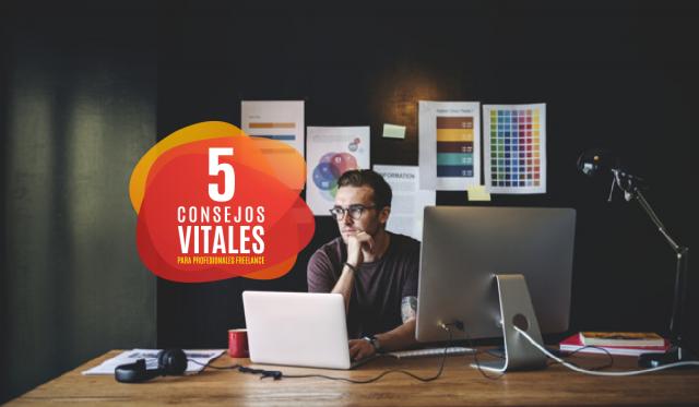 5 consejos vitales para mejorar la productividad como profesional freelance - tips - diseñadores - freelancer