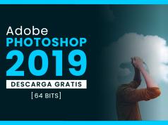 photoshop cc 2019 full - español - descarga gratis - win - 64 bits - un link - mega