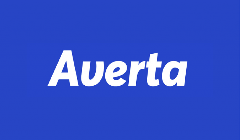 Averta - fuente gratuita - 2019