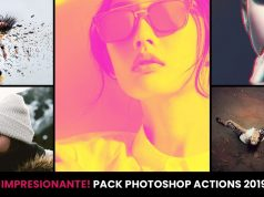 Set - coleccion - filtros - efectos - acciones para photoshop gratis - plugins - gratuitos