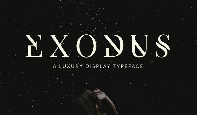 Exodus - tipo display - gratis