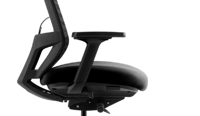 La mejor silla para diseñadores - Silla ergonométrica