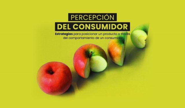 Percepcion del consumidor -comportamiento del consumidor - como posicionar un producto - marca - estrategia