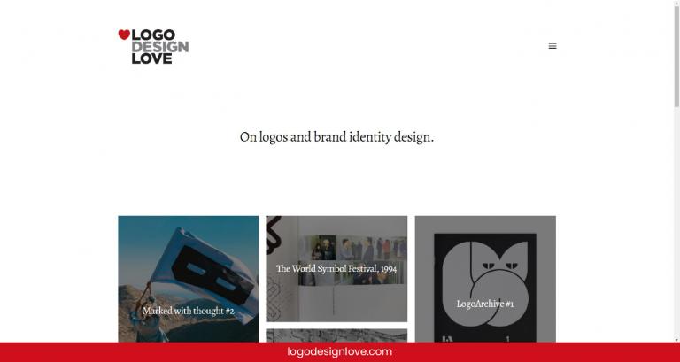 logodesignlove - branding - marca - famosas - creativas - para diseñadores e inspiracion