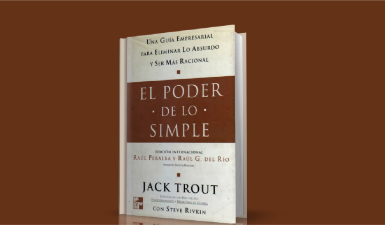 Descarga el poder de lo simple en pdf gratis - libro de Jack Trout