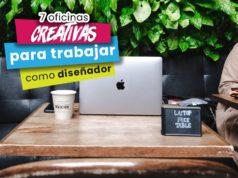 Las 7 mejores oficinas con espacios creativos para trabajar como diseñador grafico - ideas - decoraciones - fomentar - creatividad
