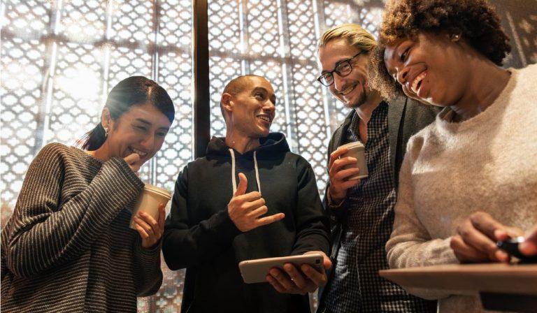 Networking - herramienta digital para fortalecer tu identidad personal