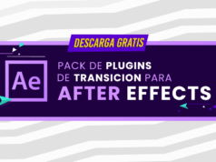 Descarga gratis plantillas - plugins de transiciones para after effects - pack de efectos de preset - descargar gratuita - ae - cc - cs4