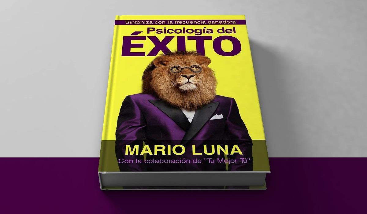 Pdf  Descarga Libro Psicolog U00eda Del  U00c9xito