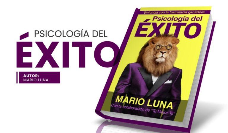 Psicologia del exito - libro pdf - para descargar gratis - completo