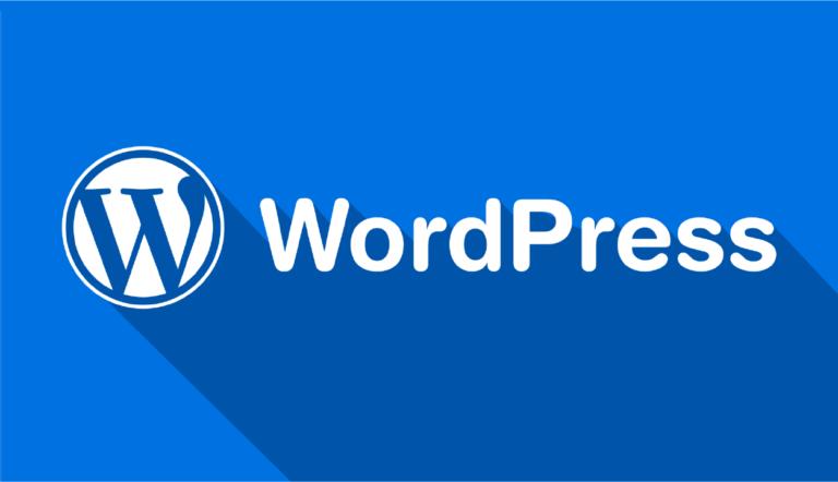 Wordpress - plataforma gratuita online - para diseño - creacion - pagina web - gratis