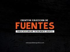 Coleccion de fuentes tipograficas creativas para diseñadores_letras_para_titulos_carteles_logos_diseños-01