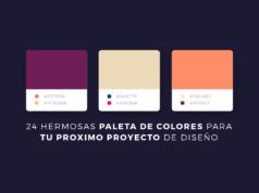 Las mejores ejemplares de paleta de colores para proyectos de diseño grafico_branding_paginas web_ muestras_diseñadores