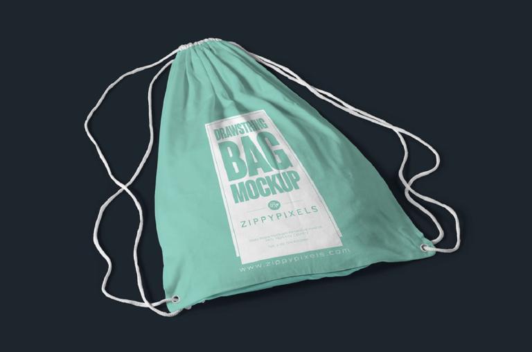 Hiperrealistas Mockups de mochilas en psd - gratis