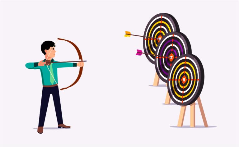Define tu cliente objetivo para atraer clientes objetivos