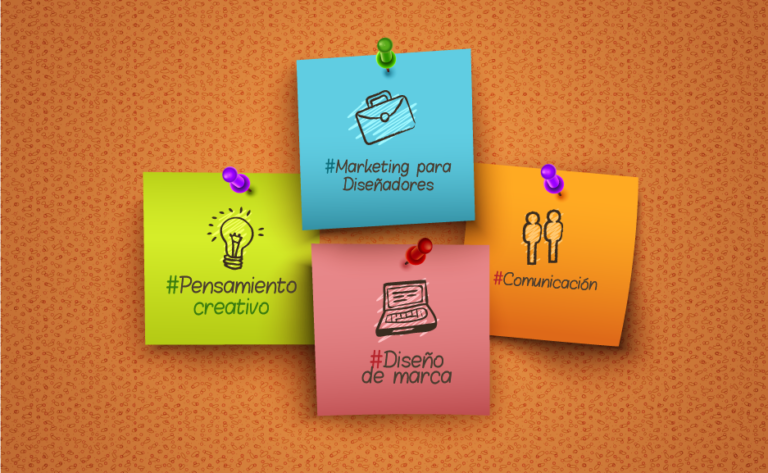 4 Puntos claves de comunicacion en el diseño que debe manejar un diseñador