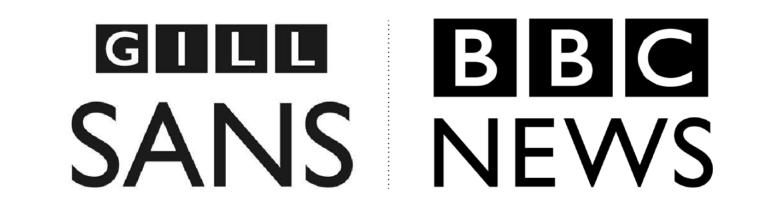 rediseño de logotipo bbc news