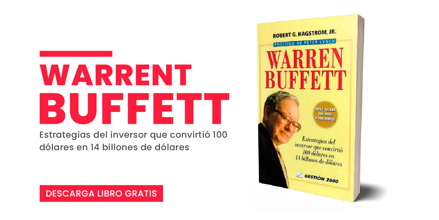 Estrategias del inversor que convirtió 100 dólares en 14 billones de dólares [PDF]