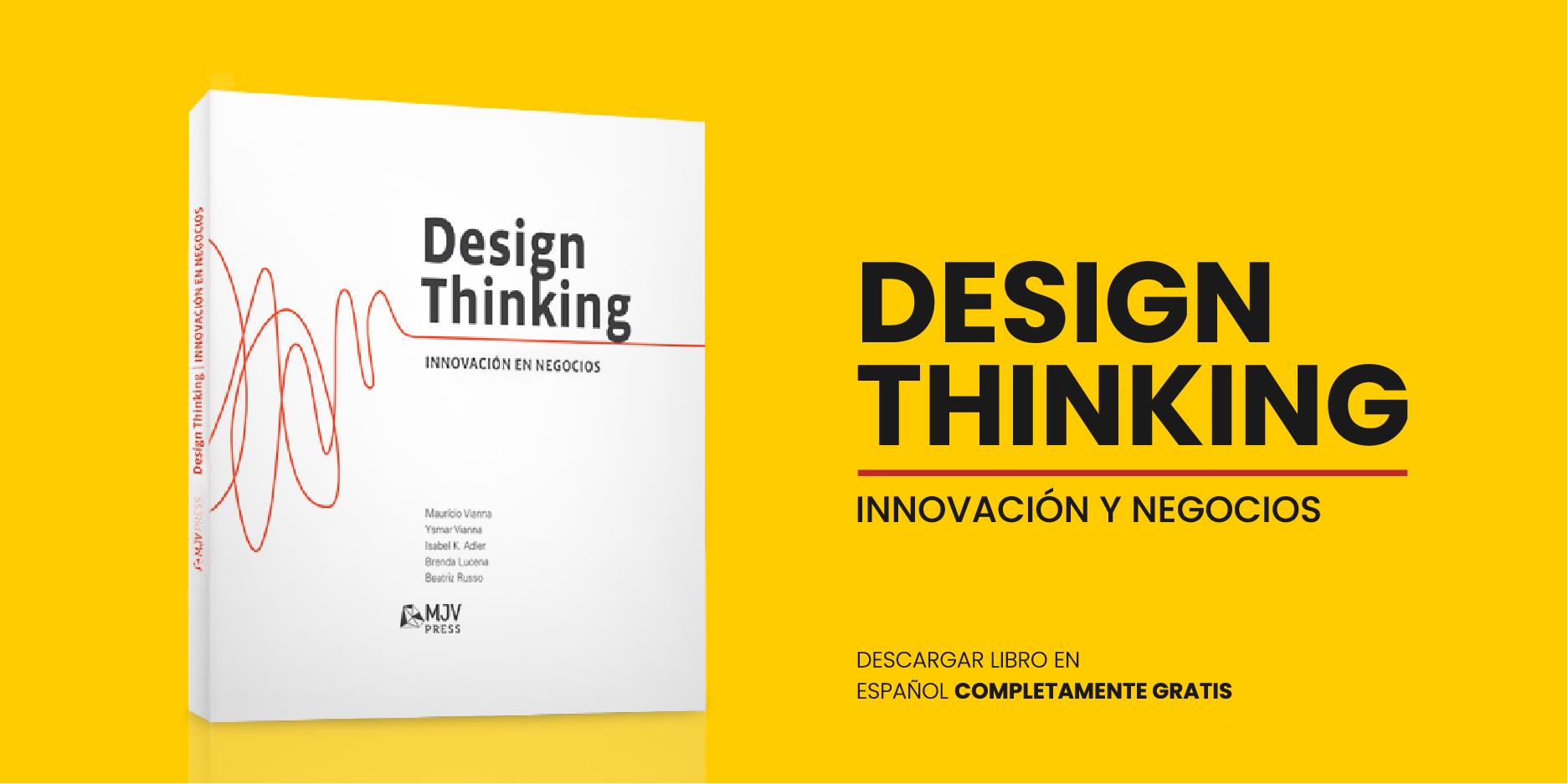 PDF Design Thinking: Innovación en los negocios ...