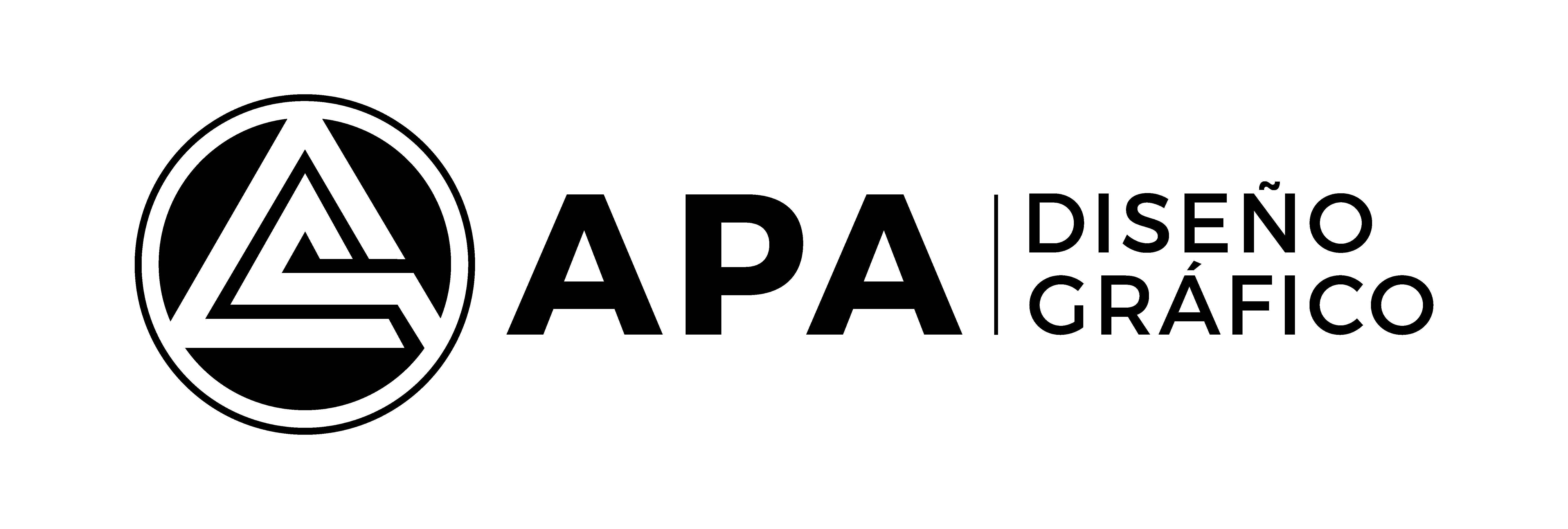 APA Diseño Gráfico