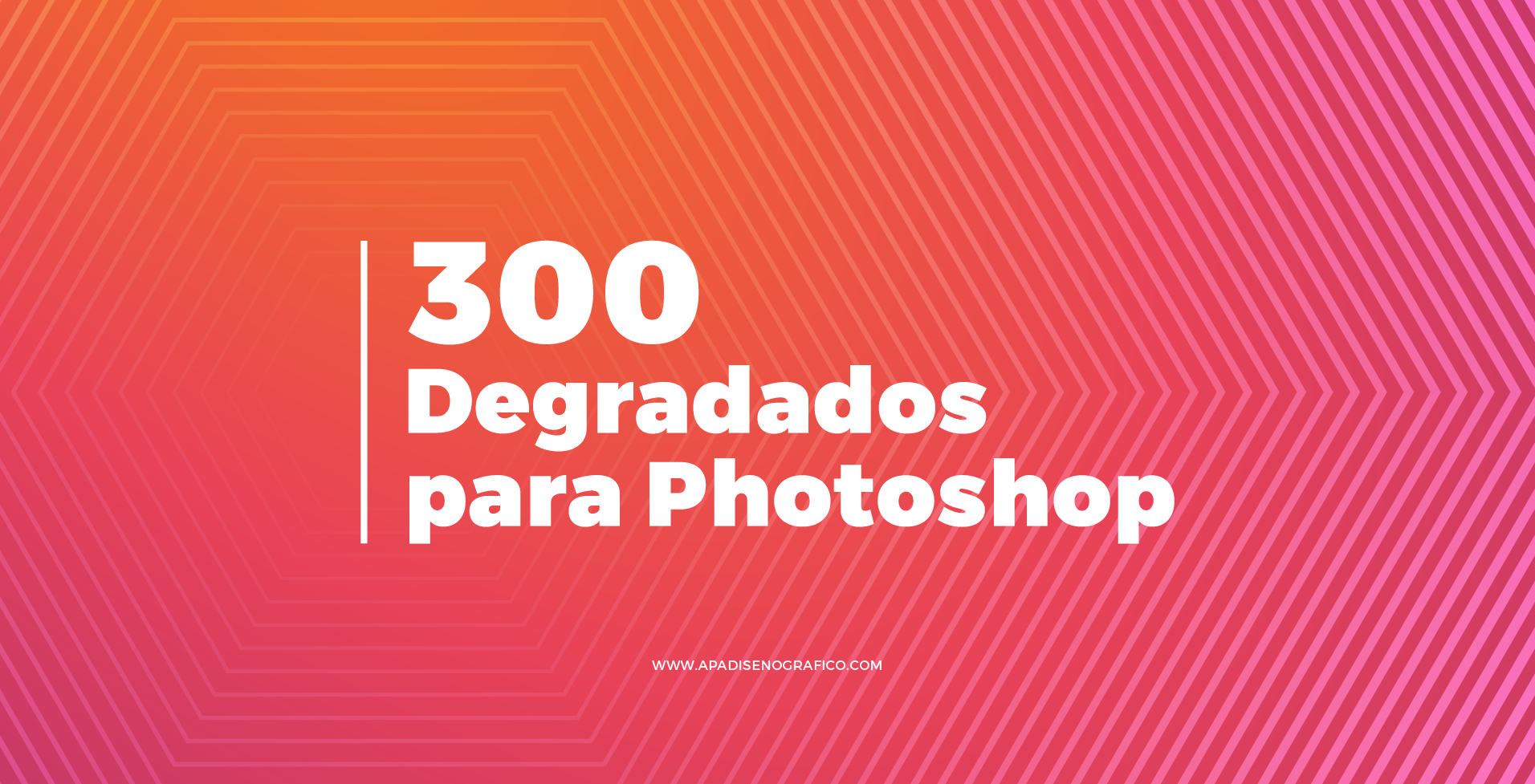 300 degradados de colores gratuitos para adobe photoshop gratis
