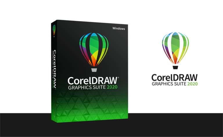 coreldraw 2020 disponible gratis para windows y macos