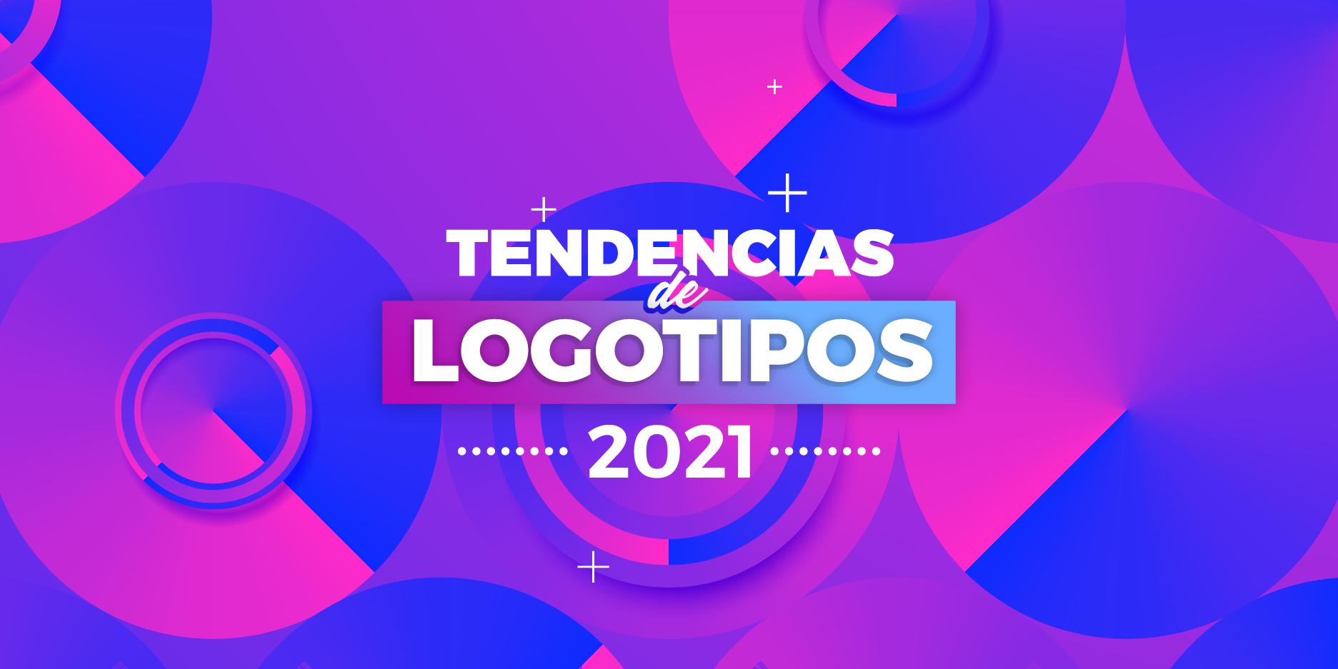 tendencias en diseño de logotipos 2021